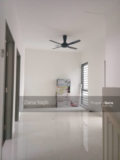 [24x80] 2 Storey Hillpark Puncak Alam FACING FOREST PARK  146838459