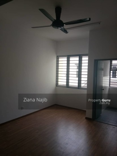 [24x80] 2 Storey Hillpark Puncak Alam FACING FOREST PARK  146838483