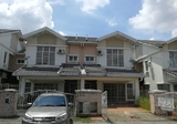 2 Storey Terrace House 26x65sft, D'Sentral Bandar Seri Putra, Bangi - Property For Sale in Malaysia