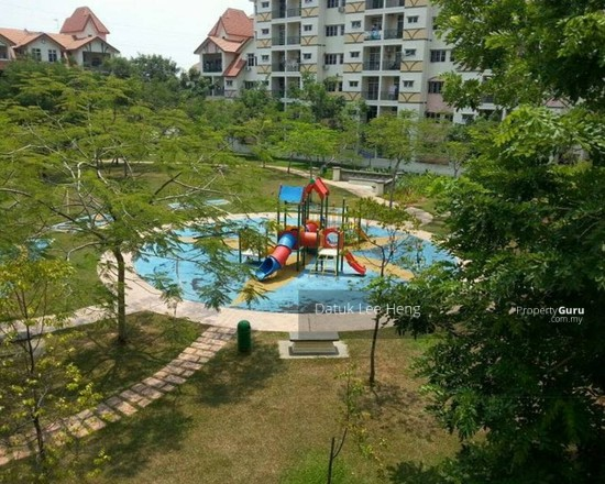 Sunway Alpine Village Apartment  146981022