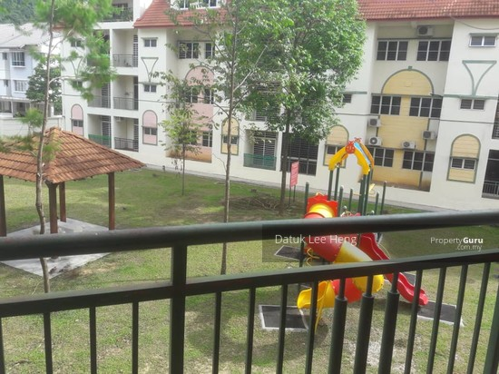 Sunway Alpine Village Apartment  146981044