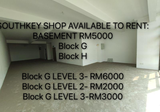 Southkey Southkey Southkey Southkey Southkey - Property For Rent in Singapore