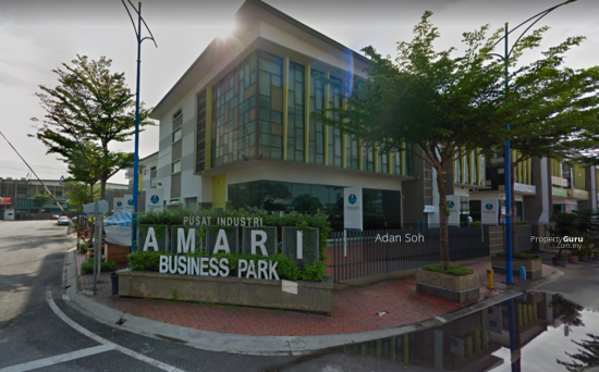 Amari Business Park , Batu Caves , Selayang  147115916