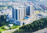 Cheapest Residensi Alami Service Residence Shah Alam - Property For Sale in Malaysia