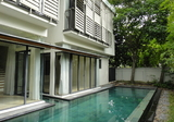 Idamansara - Gated, corner, private pool - Property For Rent in Malaysia