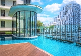Suites @ d'Pulze - Property For Sale in Malaysia