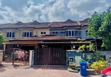 2 Storey Terrace House Seksyen 7 Shah Alam - Property For Sale in Malaysia