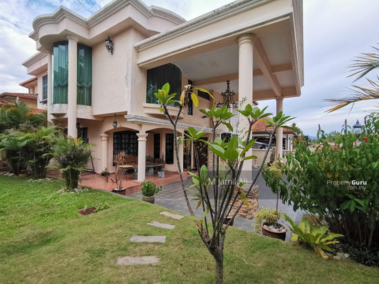 Beautiful Semi-d Bandar Tun Hussein Onn  147395757