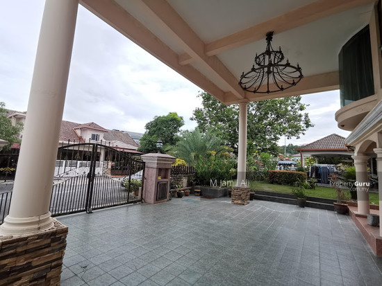 Beautiful Semi-d Bandar Tun Hussein Onn  147395770