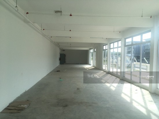 BUKIT JELUTONG, SHAH ALAM SECTION U16 NEW HIGH SPECIFICATIONS FACTORY  147483212