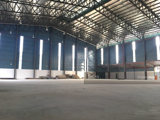 BUKIT JELUTONG, SHAH ALAM  SEKSYEN U16 NEW TWIN WAREHOUSES HIGH SPECIFICATIONS WATER SPRINKLERS ETC  147484084