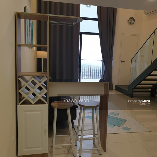 EkoCheras Service Apartment  147585441