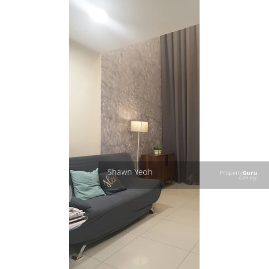 EkoCheras Service Apartment  147585477
