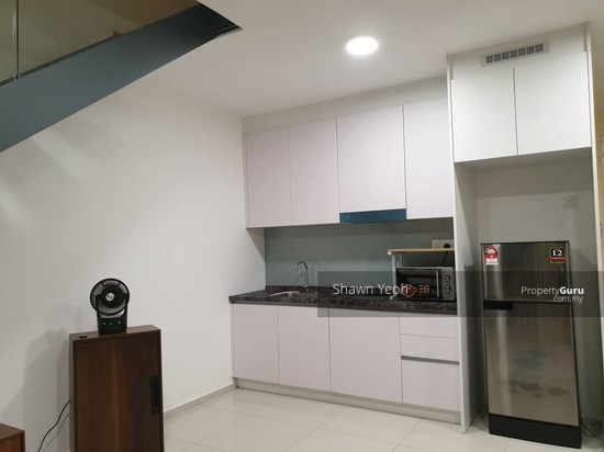 EkoCheras Service Apartment  147585487