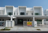 Elvina 2 @ Bandar Sri Sendayan - Property For Rent in Malaysia