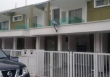 Pearl Villa Townhouse Ground Floor 1185sf SP4 Bandar Saujana Putra - Property For Sale in Singapore