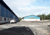 Detached warehouse for rent at Banting along Jalan Klang Banting - Property For Rent in Malaysia