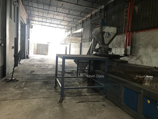FACTORY IN TAMAN PERINDUSTRIAN PUCHONG FOR SALE  148400569