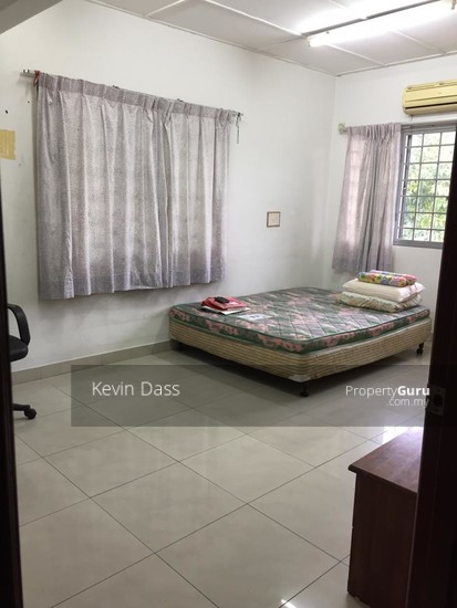 DOUBLE STOREY CORNER HOUSE IN PUCHONG UTAMA FOR SALE  148414667