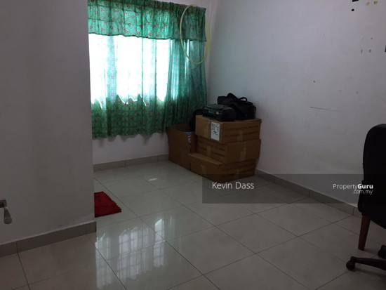 DOUBLE STOREY CORNER HOUSE IN PUCHONG UTAMA FOR SALE  148414713