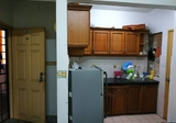 Apartment Cinta Puncak Alam KITCHEN CABINET - Property For Sale in Malaysia