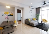 The Park Sky Residence @ Bukit Jalil City - Property For Rent in Malaysia