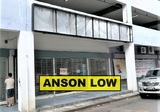 Farlim Business Center Ground Floor Corner Unit - Property For Rent in Malaysia