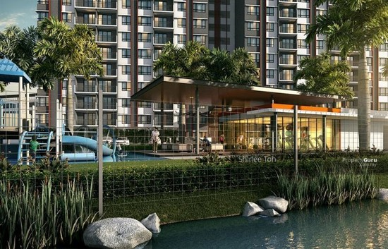 E'Island Lake Haven @ Puchong  149020410