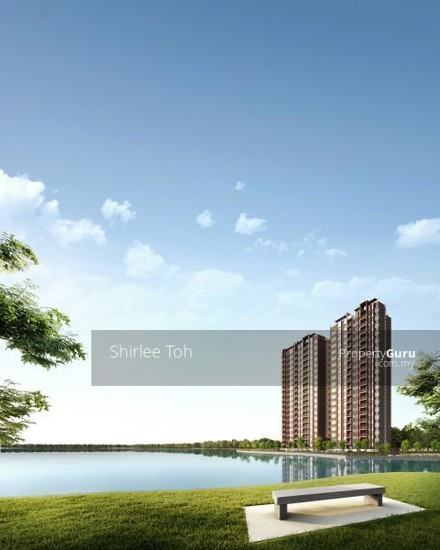 E'Island Lake Haven @ Puchong  149020436
