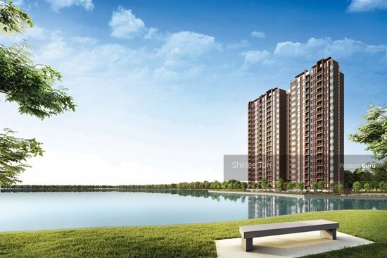 E'Island Lake Haven @ Puchong  149020441