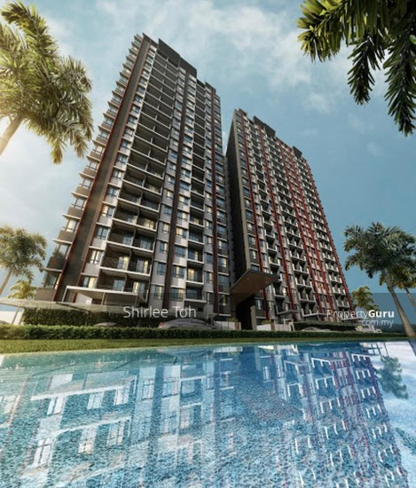 E'Island Lake Haven @ Puchong  149020451
