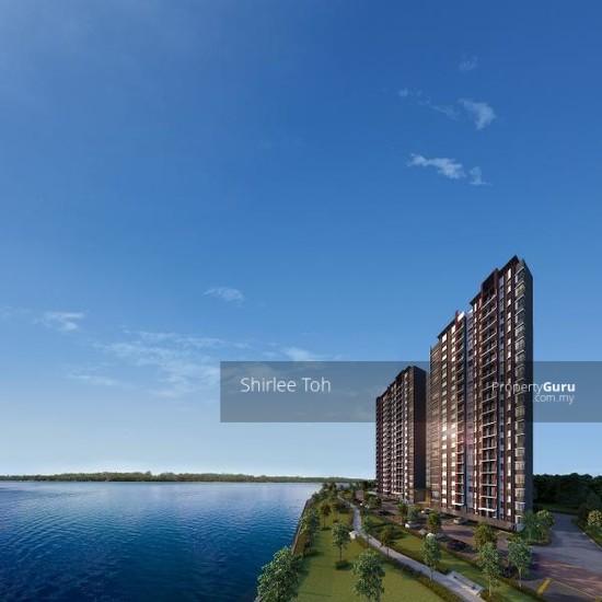 E'Island Lake Haven @ Puchong  149020459