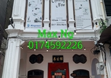 Jalan Macalister, 2 Storey Commercial Shop, Prime location, Renovated - Property For Rent in Malaysia