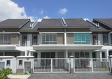 2 Storey Terrace Summer S2 heights Seremban 2 - Property For Rent in Malaysia