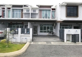 2 Storey Maple Hillpark Puncak Alam KITCHEN CABINE - Property For Rent in Malaysia