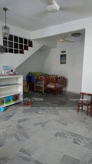 USJ 13 End Lot 2nd Living Hall cum Dining / Play area 149253157