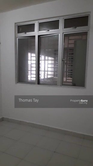 Tebrau City Residences  149308942