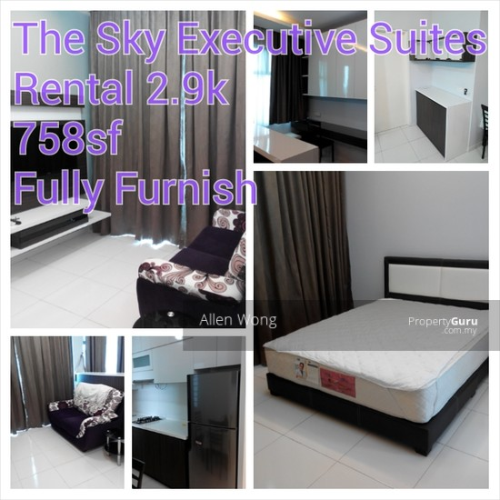 Sky executive suites@Bukit indah Sky Executive Suites*Bukit Indah*Johor Bahru*For Rent 149518605