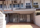 FULLY FURNISHED Double Storey Seksyen U12, Shah Alam (TYPE LAVENDER) - Property For Sale in Malaysia