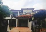 FACING OPEN Double Storey Terrace Taman Desa Alam, Seksyen U12, Near Seksyen 7, Shah Alam - Property For Sale in Malaysia