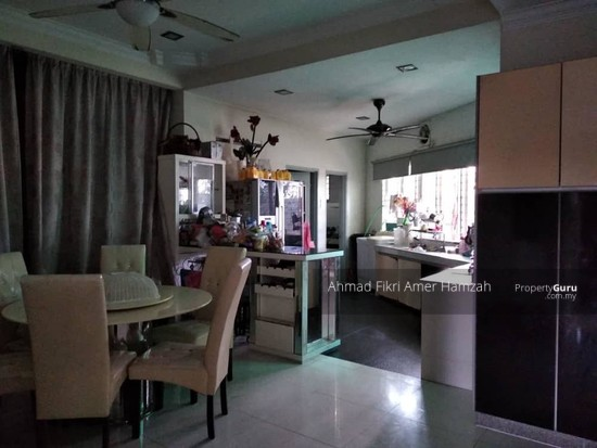 [ PRIVATE POOL ] Double Storey End Lot Superlink D'Alpinia Puchong  149611444