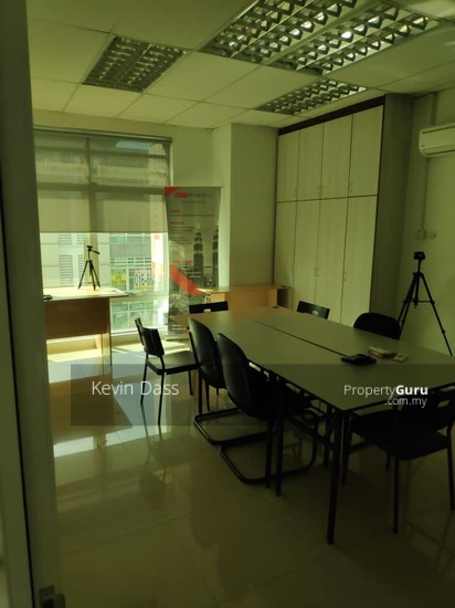 OFFICE IN BANDAR PUTERI PUCHONG FULLY RENOVATED FOR RENT  149802524