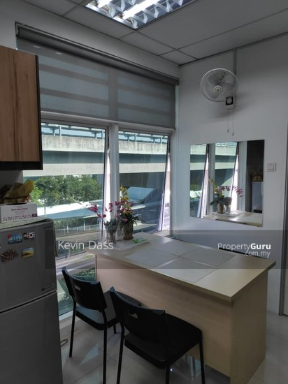 OFFICE IN BANDAR PUTERI PUCHONG FULLY RENOVATED FOR RENT  149802528