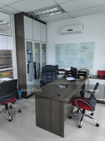 OFFICE IN BANDAR PUTERI PUCHONG FULLY RENOVATED FOR RENT  149802529