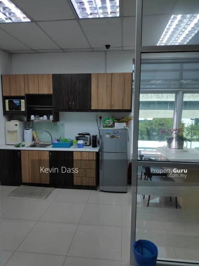 OFFICE IN BANDAR PUTERI PUCHONG FULLY RENOVATED FOR RENT  149802530
