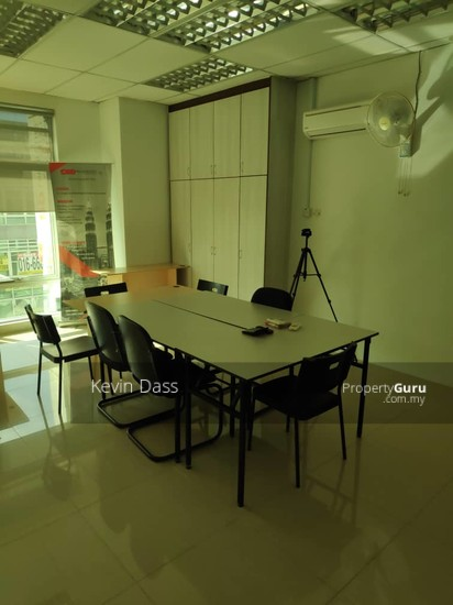 OFFICE IN BANDAR PUTERI PUCHONG FULLY RENOVATED FOR RENT  149802531