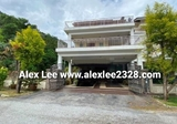 2.5 Storey Corner Lot Kepayang Heights Seremban - Property For Sale in Malaysia
