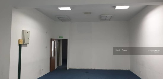 OFFICE IN ONE PUCHONG FACING MAIN ROAD FOR RENT  149914474