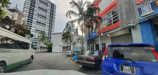 OFFICE IN ONE PUCHONG FACING MAIN ROAD FOR RENT  149914499