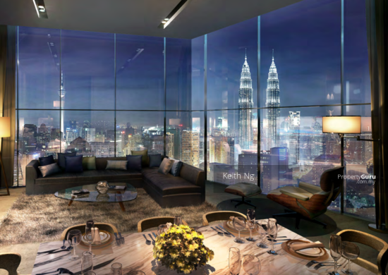 Luxury Penthouse KLCC  149933803